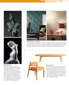 Hinge magazine Hong Kong March 2012 3