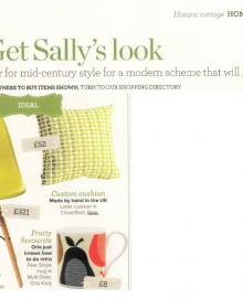 Ideal Home June 2012