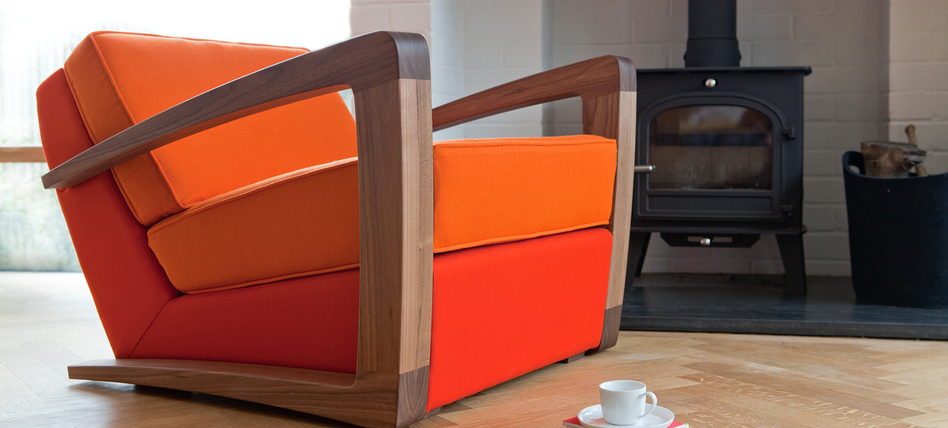 Bark Furniture British Handmade Bespoke Furniture